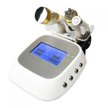 Аппарат кавитации и RF-лифтинга Zemits Statur Lux | Venko