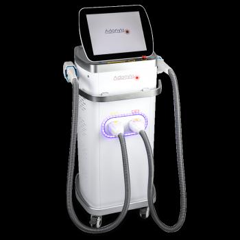 Аппарат  ELOS эпиляции и фотоомоложения Adonyss QuantumPeak   Advance Esthetic
