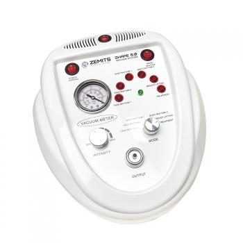 Апарат вакуумно-роликового масажу Zemits Shape 6.0 | Advance Esthetic