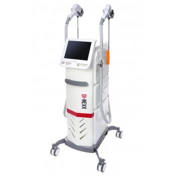 Диодный лазер с вакуумной насадкой для удаления волос Adonyss Di-Nexx Vacuum | Advance Esthetic