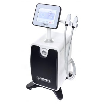 Аппарат вакуумного LED-гидропилинга Zemits HydroTGL | Advance Esthetic