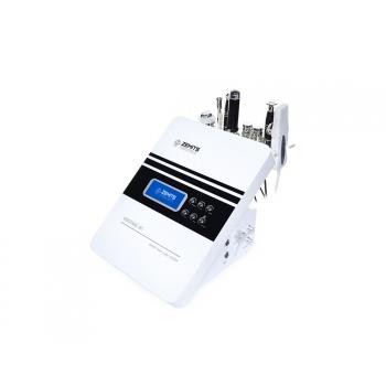 Косметологический комбайн для очищения и омоложения кожи 8 в 1 Zemits Verstand 8.1 NG  | Advance Esthetic