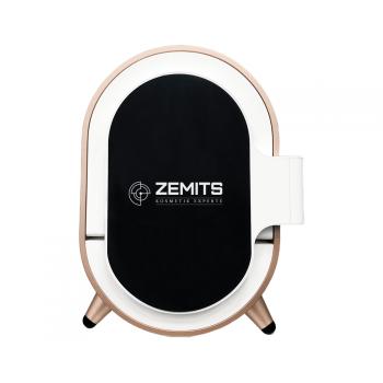 Анализатор кожи Zemits Skin Analysis System   Advance Esthetic