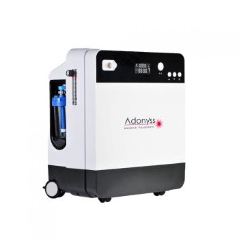 Аппарат кислородной терапии для очищения и омоложения кожи  Adonyss OxiPulse | Advance Esthetic