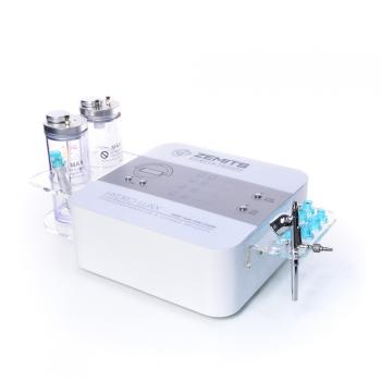 Аппарат кислородной мезотерапии и гидродермабразии Zemits Hydroluxx | Advance Esthetic