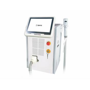 Светодиодный LED лазер для удаления волос Zemits Zarion | Advance Esthetic