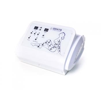 Домашний аппарат для прессотерапии и лимфодренажа 28-ми канальный Zemits Sisley | Advance Esthetic