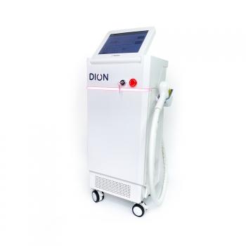 Диодный лазер для удаления волос Zemits Dion    Advance Esthetic