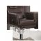 Кресло парикмахерское барбершоп RAY (диск, квадрат) Ayala - Фото 40478
