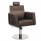 Кресло парикмахерское барбершоп RAY (диск, квадрат) Ayala | Venko - Фото 40482