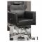 Кресло парикмахерское барбершоп RAY (пятилучье) Ayala | Venko - Фото 41427