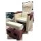 Педикюрное кресло с вибромассажной ванночкой для ног SPA-120 white (белое)   Venko - Фото 52581